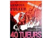 Quarante tueurs (1957)