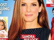 Sandra Bullock femme l'année selon People!