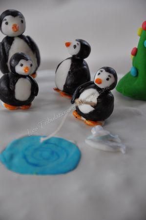 les pingouins sur la banquise paperblog. Black Bedroom Furniture Sets. Home Design Ideas