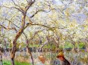 printemps (Jacques Brel)