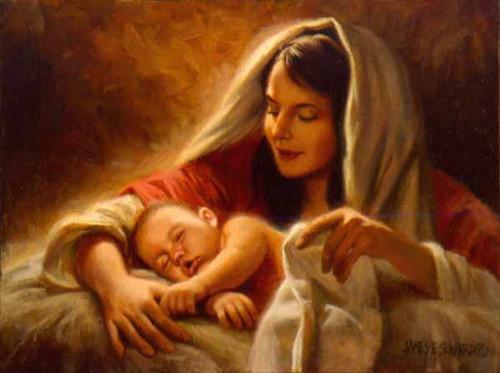 Jésus, où créche-tu? dans PRIERE DE NOËL