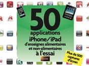 Apple Apps Grande Distribution