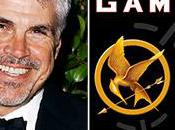 News Hunger Games Gary Ross parle Katniss