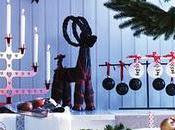 Photos décoration d'intérieur Noël