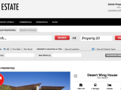 Estate, superbe thème pour agent immobilier WordPress