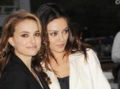 Mila Kunis Natalie Portman leur scène chaude dans film Black Swan