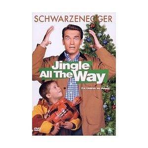 25 films pour réveillonner avec le Père Noël ou un de ses lutins.