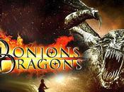 Dungeons Dragons Daggerdale annoncé pour 2011 trailer