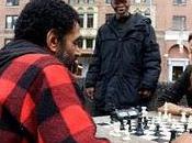 Echecs People Heidi Klum aime Chess Strategy