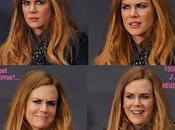 Non, Nicole Kidman abusé botox...
