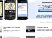 Comment désactiver Latitude Google Android