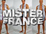 Mister France 2011 élection voter