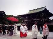 Mariage Japon