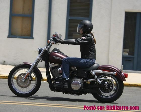 Fiche Technique Harley Davidson Street Bob