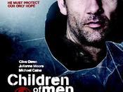 CHILDREN (LES FILS L'HOMME) (Alfonso Cuaron 2006)