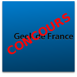 Geek de France va encore sévir en 2011!