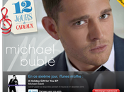 [iTunes] jours cadeaux Michael Bublé. Holiday Gift