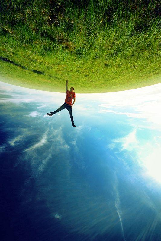 Entendre l'axe de la terre (Ossip Mandelstam)