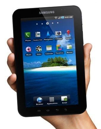 Comment Restaurer Une Tablette Samsung Galaxy Tab