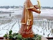 Sous patronage Saint Vincent