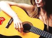 Carla Bruni album avant mariage