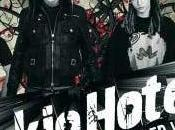 tokio hotel spectacle concert tournee france
