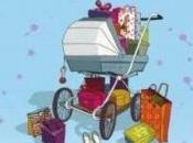 L'accro shopping bébé Sophie Kinsella