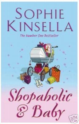 L'accro du shopping Sophie Kinsella