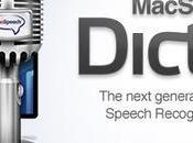 NaturallySpeaking MacOS