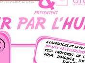 L'amour l'humour concours graphisme Factory partenariat avec Divao