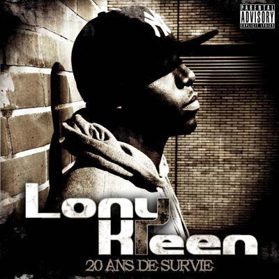 [FS]Lony Kleen – 20 Ans De Survie 2011[MP3]