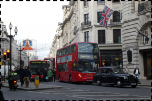 :: It's all London, baby ! ♥ Ou les aventures d'une gourmande à Londres – Part I ::