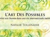 Natalie Tollenaere, L'art possibles. Créer chemin dans internationale mobile.