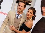 Sandra Bullock Ryan Reynolds passé ensemble, comme petit couple