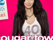 iTunes jour cadeau Bienvenue Cougar Town
