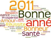 MaTelephoniedEntreprise.fr vous souhaite Meilleur pour 2011