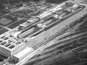 Ancien piste d'essai FIAT Lingotto.