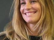 Sophie Thalmann animer émission maternité