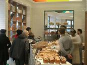 Gontran Cherrier ouvre boutique