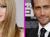 Taylor Swift Jake Gyllenhaal rupture
