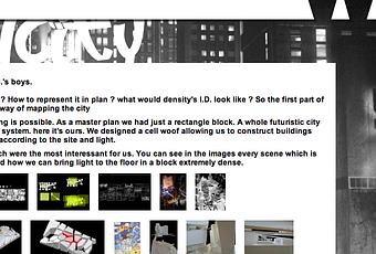 La sc ne hip hop architecture et urbanisme paperblog for Etymologie architecture