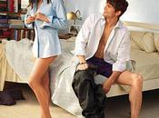 Friends Natalie Portman, Ashton Kutcher