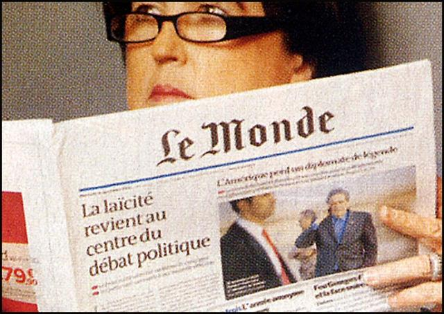 Le Pen lance sa Marine