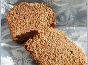 Ginger Breag (Pain d'épices)