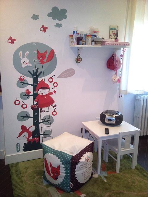 le petit chaperon dans la chambre des jumelles d couvrir. Black Bedroom Furniture Sets. Home Design Ideas
