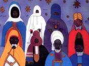 L'islam Afrique encore fois souillé islamistes. premières parties d'un reportage exlusif