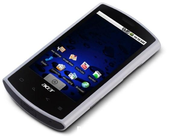 Telephone Acer Android Telephones Acer Liquid a1 Sale
