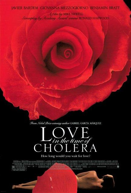 love in the time of cholera essay prompts García márquez's love in the time of cholera can, in fact, be viewed as a novel  both of tradition and of its own time it offers a traditional love story focusing on.