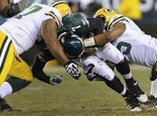 Sautons conclusions Packers-Eagles