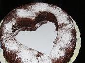 Gateau chocolat/amandes